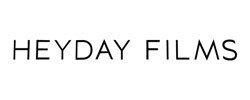 Heyday Films logo